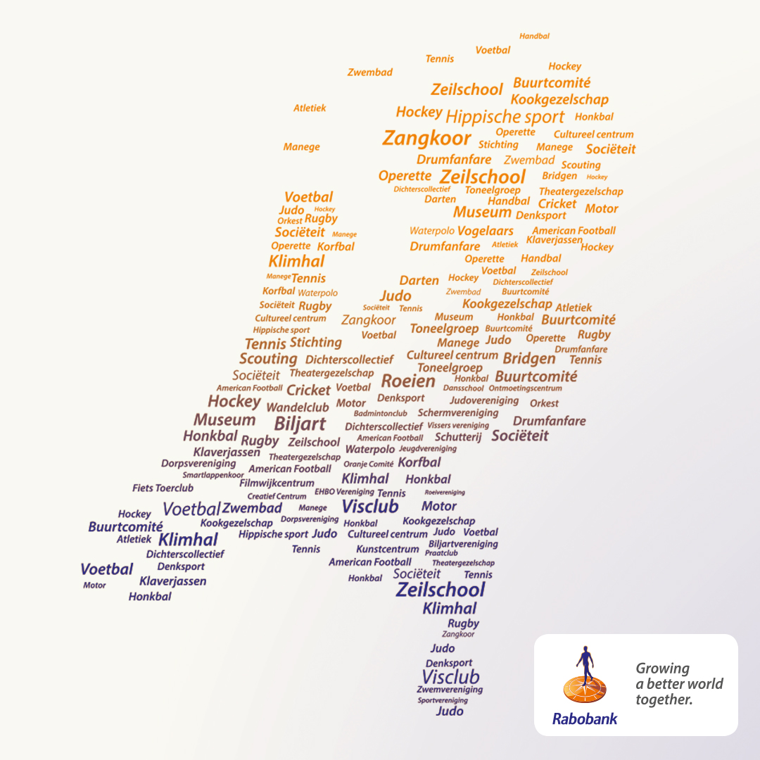 RABO ClubSupport Wordmap Holland 1080x1080 02