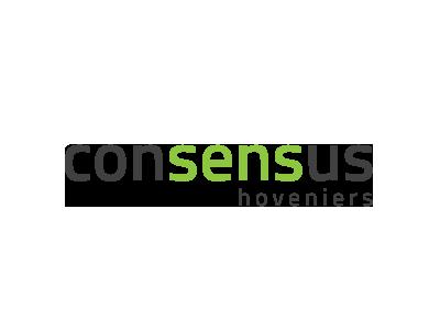 Consensus Hoveniers - Op grond van kwalitieit !