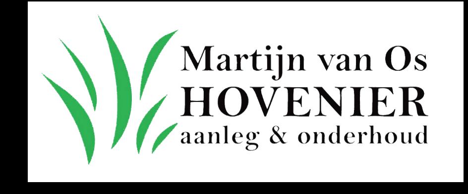 Martijn van Os Hovenier