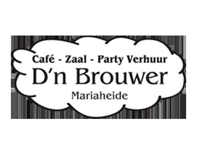 Cafe Zaal D'n Brouwer Mariaheide