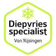 Diepvries specialist Van Rijsingen