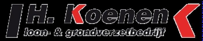 H Koenen Loon- & Grondverzet