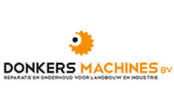 Donkers Machines