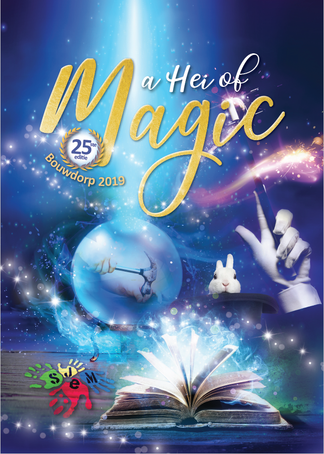 BD 2019 a Hei of Magic